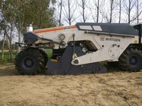 Stabilization Contractor In India