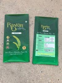 BOPP Rice Bags