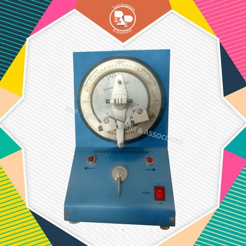 Stiffness Tester (Taber Type)