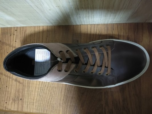 Men's Leather Casual shoes