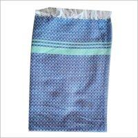 Colored Bath Towels