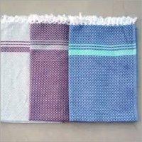 Cotton Handloom Towels