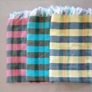 Printed Handloom Towels