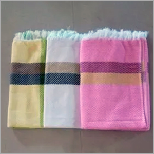 Bed Sheet Handloom Towels