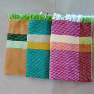 printed Bed Sheet Towels