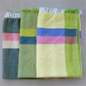 Colorfull Towels