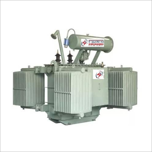 Single Phase Power Transformers