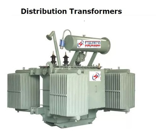 Oil Filled Power Transformers
