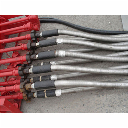 Well Cotrol Section Hoses