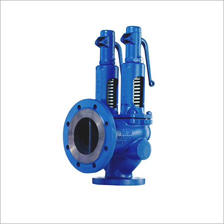 Relief Safety Valves