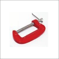 C Clamps