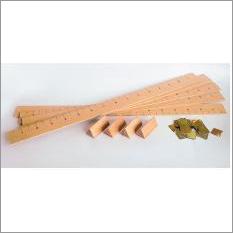 Wooden Lever Kit