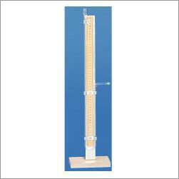 Laboratory Open Manometer