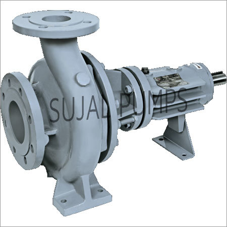 Centrifugal Hot Oil Pump