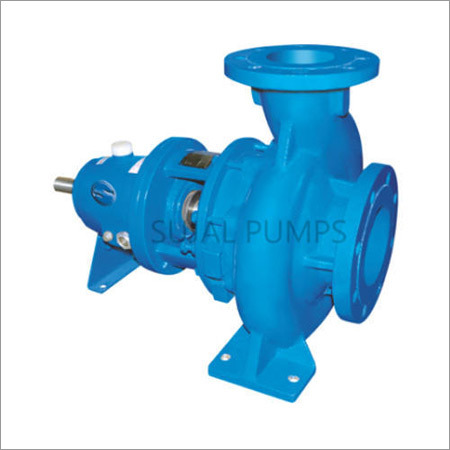Petroleum Industry Centrifugal Process Pump