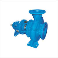 Closed Impeller Pump