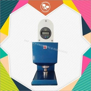 Dead Weight Thickness Micrometer (Fully Automatic)