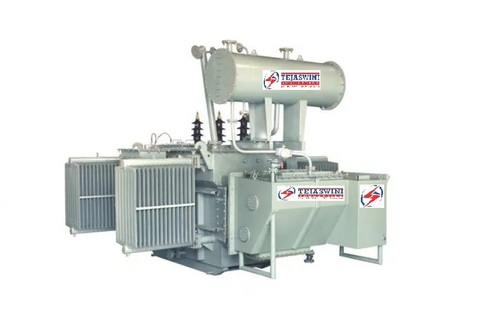 Power Transformer Repair Service
