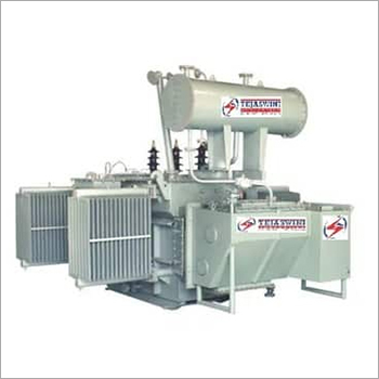 Three Phase Power Transformer