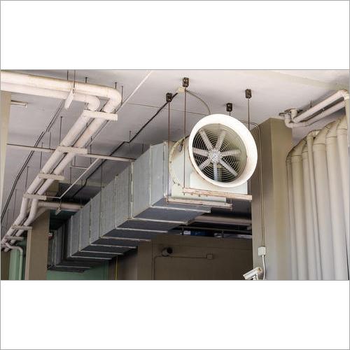 Smoke Filtration System