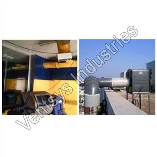Air Pressurization