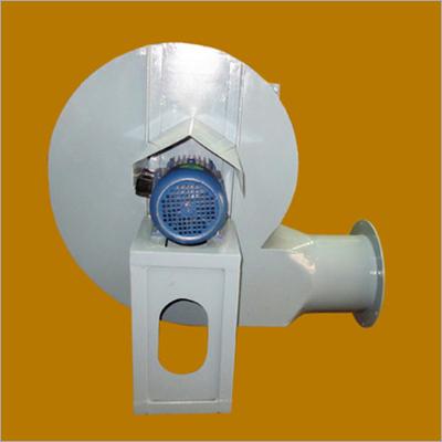 Boiler Centrifugal Fan