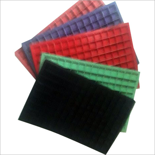 Steam Press Silicone Pad