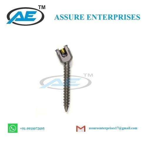 Assure Enterprises Mono Axial Screw