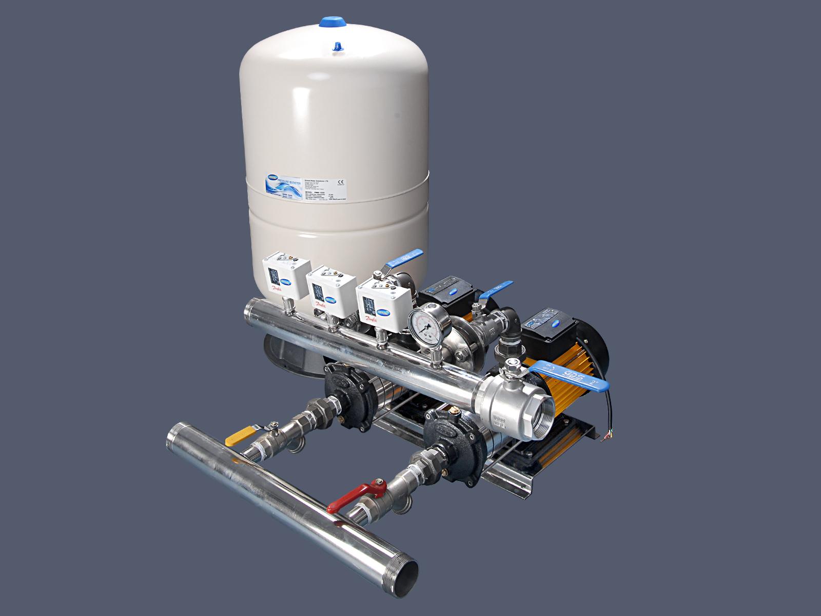 Pressure Booster Pumps Manufacturers In Karur