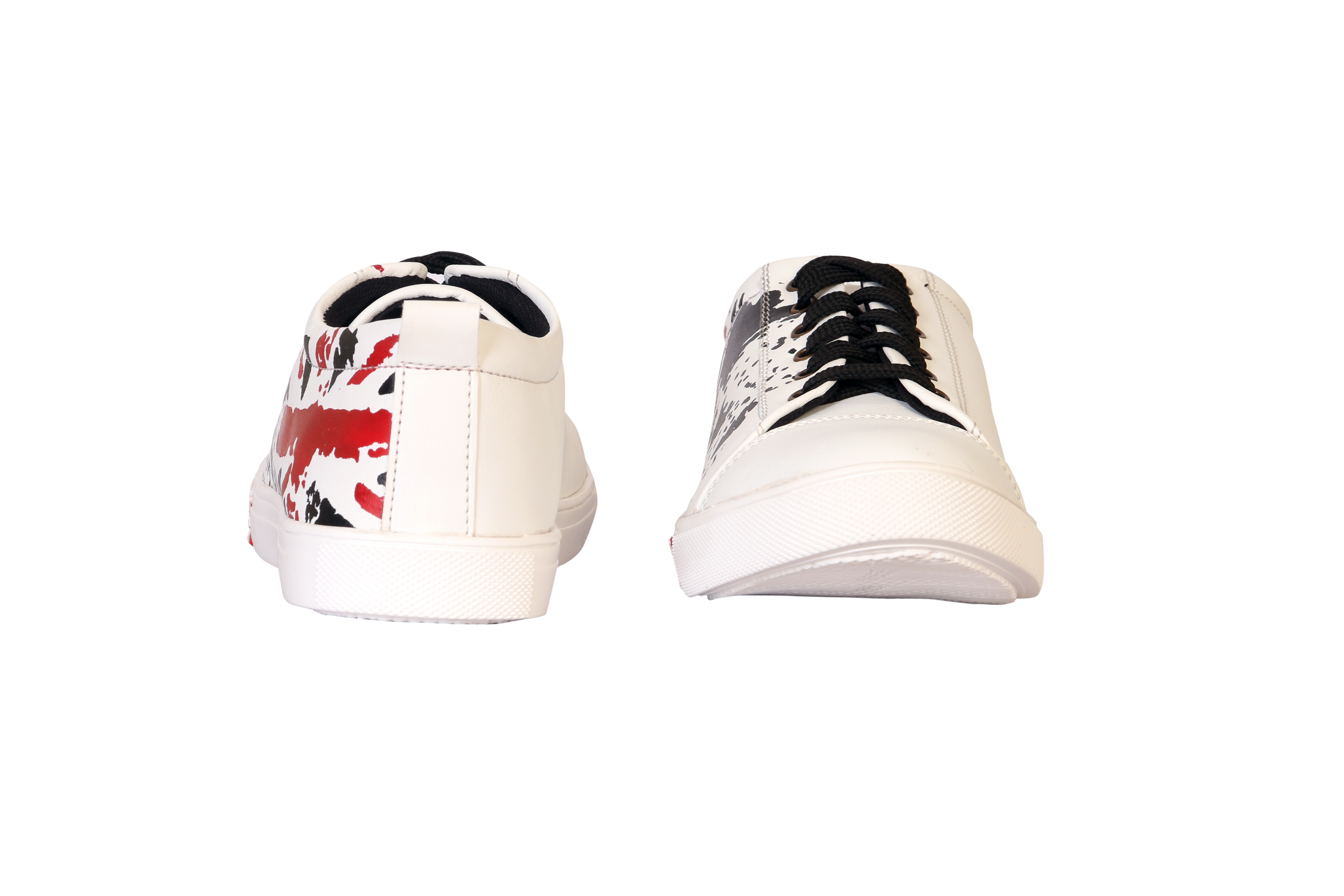 PRINTED STYLISH CASUAL SHOES FOR MEN