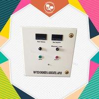 GSM Control Valve