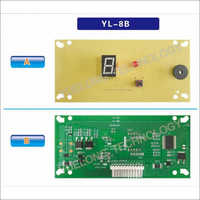 YL - 8B - Water Purifier Circuit Board