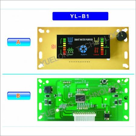 YL - B1 - Water Purifier Circuit Board