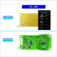 YL - D5 - Water Purifier Circuit Board