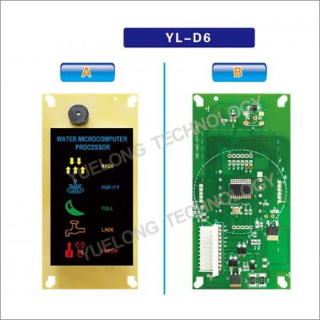 YL - D6 - Water Purifier Circuit Board