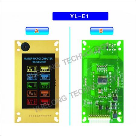 YL - E1 - Water Purifier Circuit Board