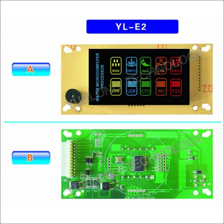 YL - E2 - Water Purifier Circuit Board