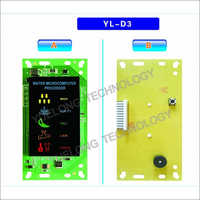 YL - D3 - Water Purifier Circuit Board