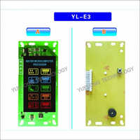 YL - E3 - Water Purifier Circuit Board