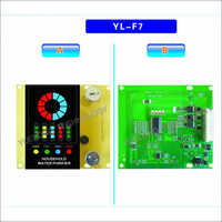 YL - F7 - Water Purifier Circuit Board