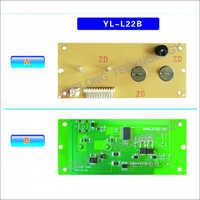 YL - L22B - Water Purifier Circuit Board