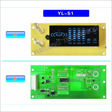 YL - S1 - Water Purifier Circuit Board
