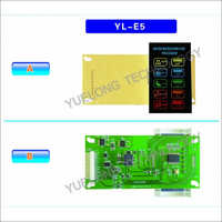 YL - E5 - Water Purifier Circuit Board
