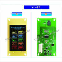 YL - E6 - Water Purifier Circuit Board