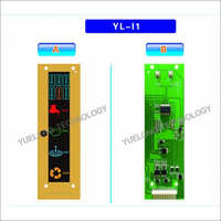 YL - I1 - Water Purifier Circuit Board