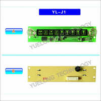 YL - J1 - Water Purifier Circuit Board