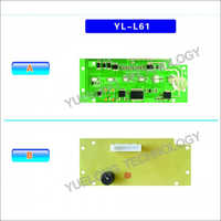 YL - L61 - Water Purifier Circuit Board