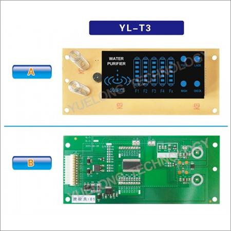 YL - T3 - Water Purifier Circuit Board