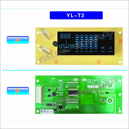 YL - T2 - Water Purifier Circuit Board