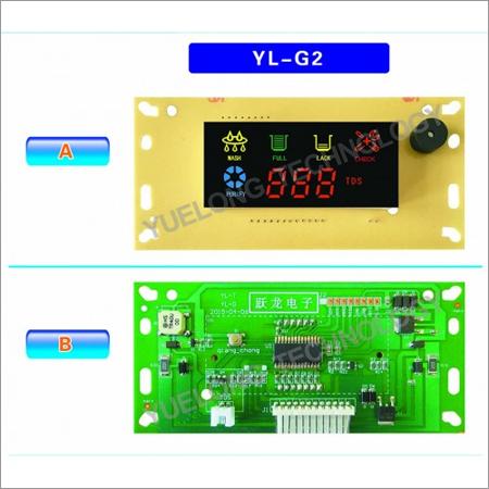 YL - G2  - Tds Display Board